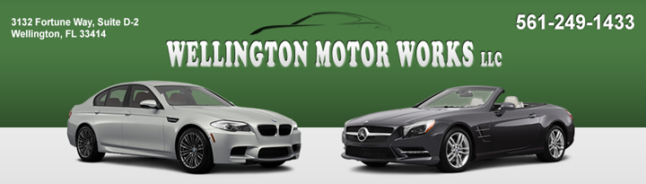Wellington Motor Works Llc Current Inventory